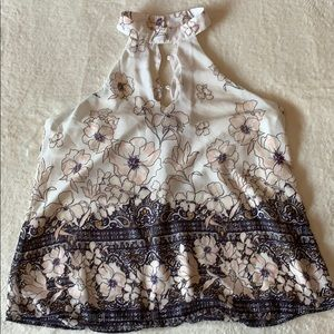 3 for $10 - Floral Top